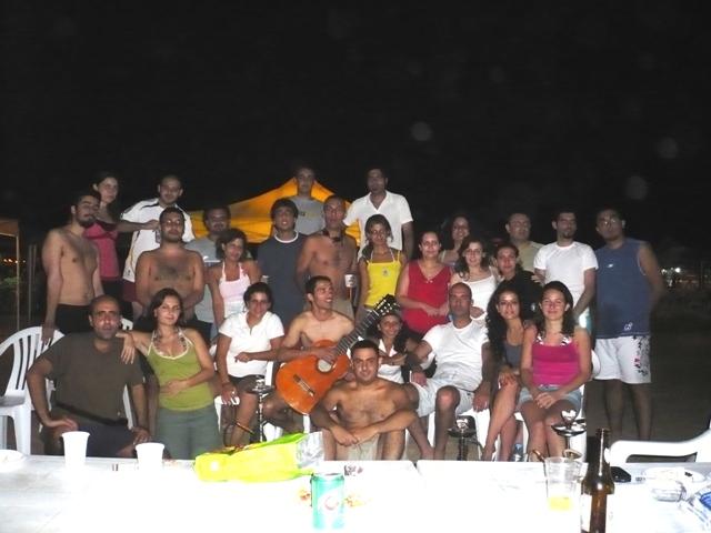 مخيم-شاطئ-صور-19-و-20-تموز-2008