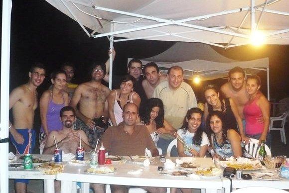 مخيم-صور-7و8-8-2010