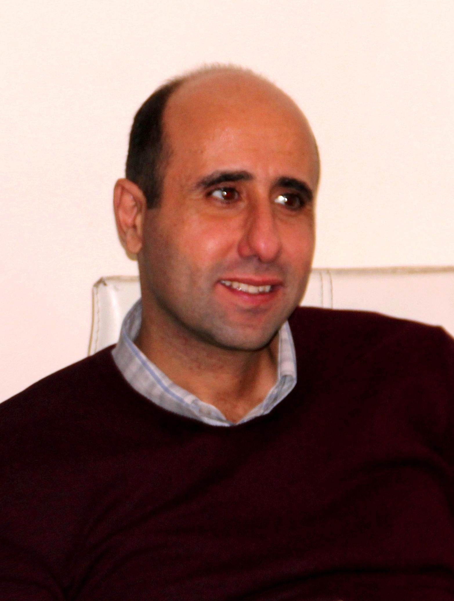Bassel Abdallah Large - 3
