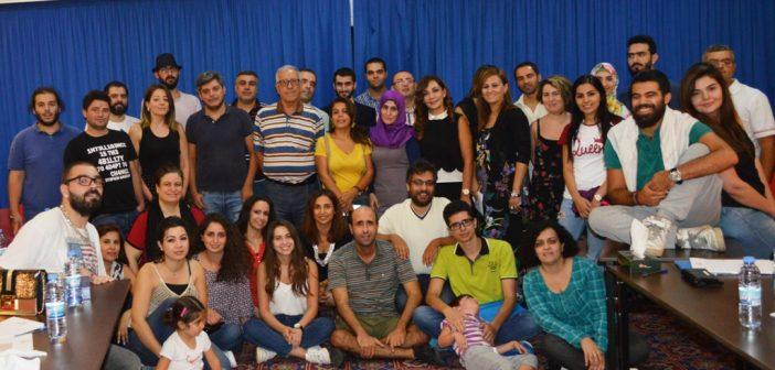 ورشة عمل لتيار المجتمع المدني حول حل النزاعات ورؤية التيار