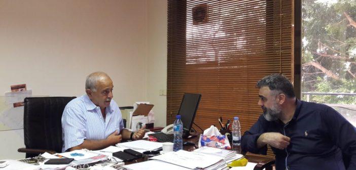"""الدكتور كمال حمدان لمجلة """"تواصل مدني"""": 40% من الثروة بيد 1% من اللبنانيين والزواج بين الدولة والمصارف """"كاثوليكي"""""""